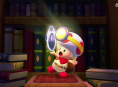 Perjantain arviossa Captain Toad: Treasure Tracker - Special Episode DLC