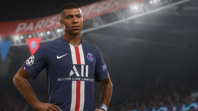 FIFA 21 (PS5 ja Xbox Series X)