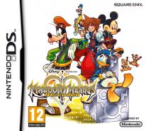 Kingdom Hearts Re:coded