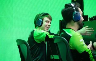 Houston Outlaws rekrytoi uudelleen Danteh'n