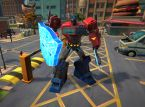 Arviossa strategiapeli Transformers: Battlegrounds