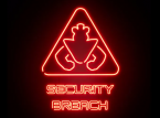 Five Nights at Freddy's Security Breach tulossa Playstation 4:lle ja Playstation 5:lle