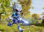 Destroy All Humans! uudessa trailerissa