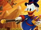 Nyt on kiire lataamaan Duck Tales Remastered