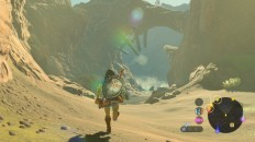 Opas Zelda: Breath of the Wildin saloihin