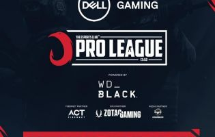 Dell Gaming TEC Pro League paljastui