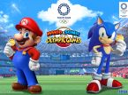 Arviossa Mario & Sonic at the Olympic Games Tokyo 2020