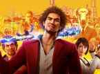 Yakuza: Like a Dragon on Playstation 5:lla samanlainen kuin Xbox Series X:llä