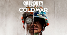 Call of Duty Black Ops: Cold War - 2020