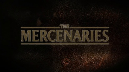 Resident Evil Village - The Mercenaries -traileri