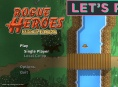 Let's Play - Rogue Heroes: Ruins of Tasos