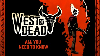 West of Dead - All You Need To Know