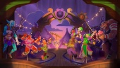Hearthstone: Madness at the Darkmoon Faire Cinematic Trailer