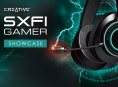 Creative SXFI Gamer - Product Showcase