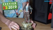Dying Light 2 - Statue Unboxing