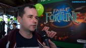 Fable Fortune - Craig Oman Interview